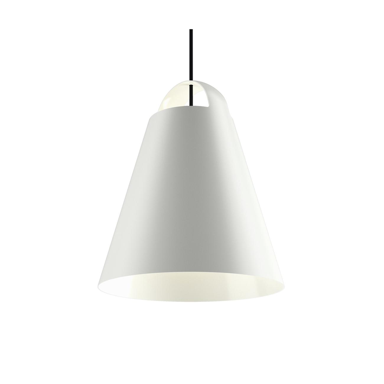 Louis Poulsen Above hanglamp-Wit-� 40 cm