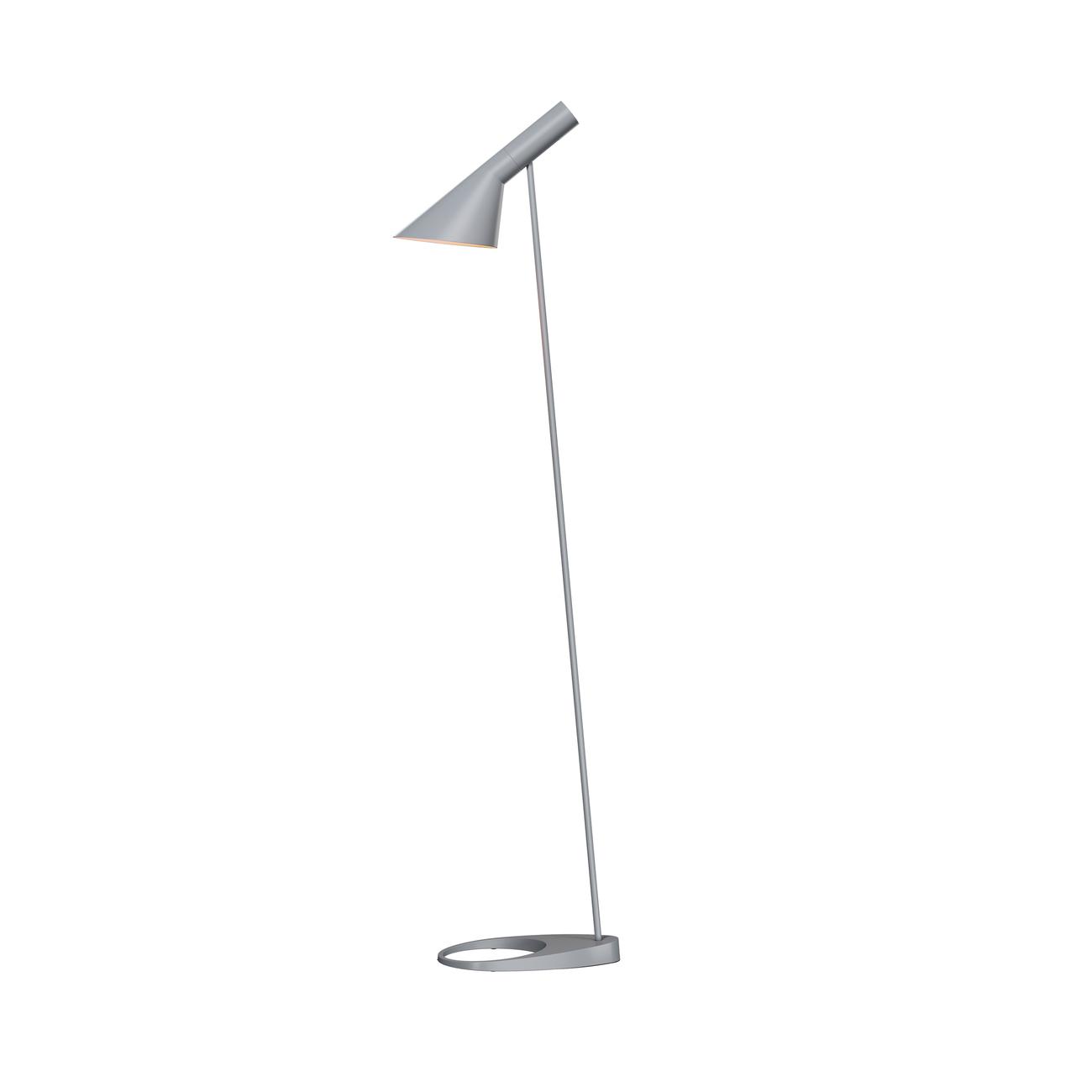 Louis Poulsen AJ vloerlamp-Licht grijs