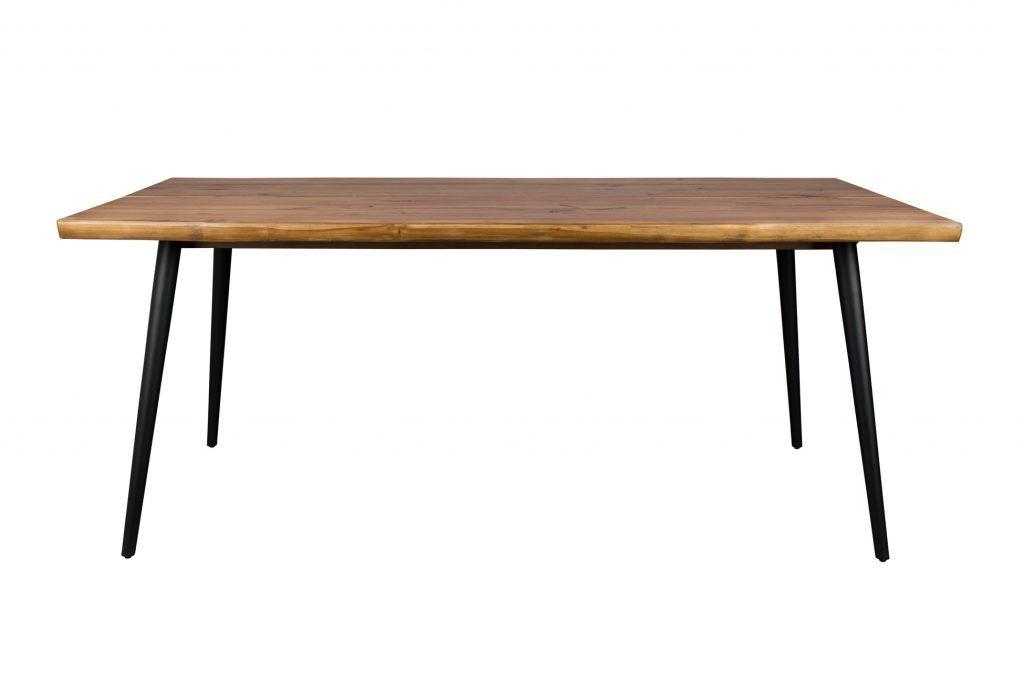 Dutchbone Alagon tafel-180x90 cm