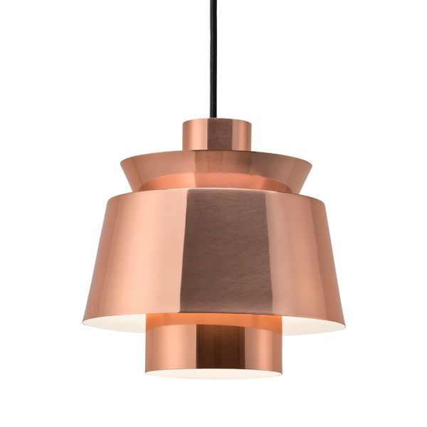 &tradition Utzon hanglamp-Koper