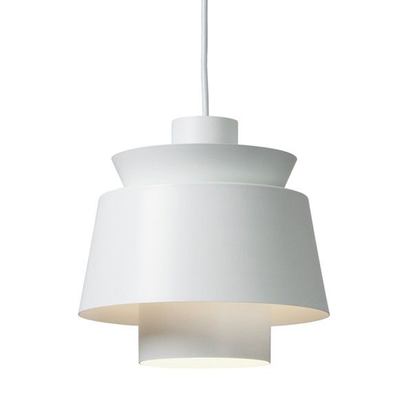 &tradition Utzon hanglamp-Wit