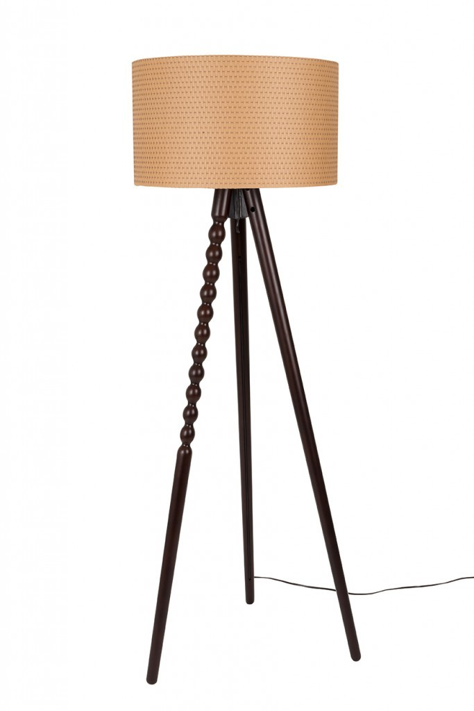 Dutchbone Arabica vloerlamp