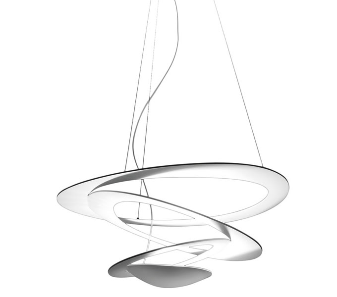 Artemide Pirce mini LED hanglamp