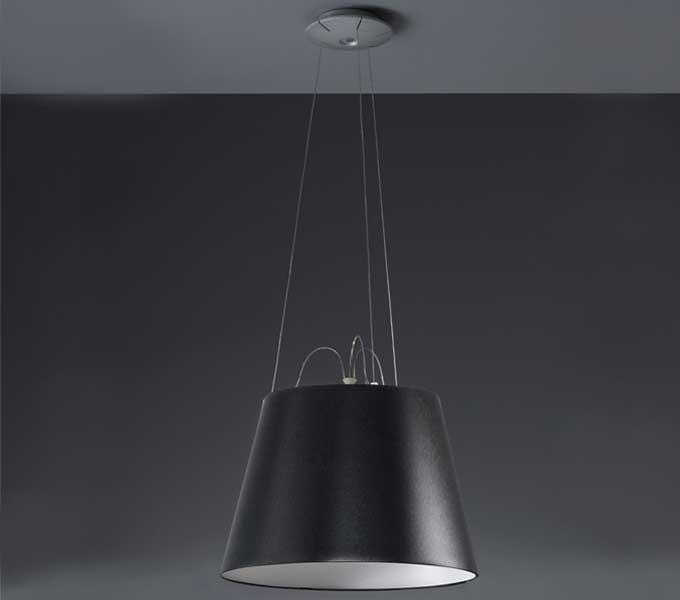 Artemide tolomeo hanglamp kopen online internetwinkel for Artemide verlichting