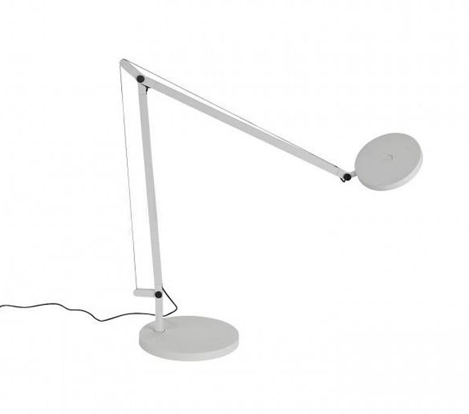 Artemide Demetra LED tafellamp-Wit