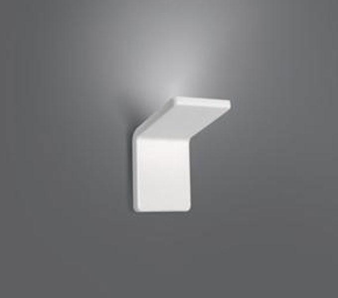 Artemide Cuma 10 LED wandlamp-Wit