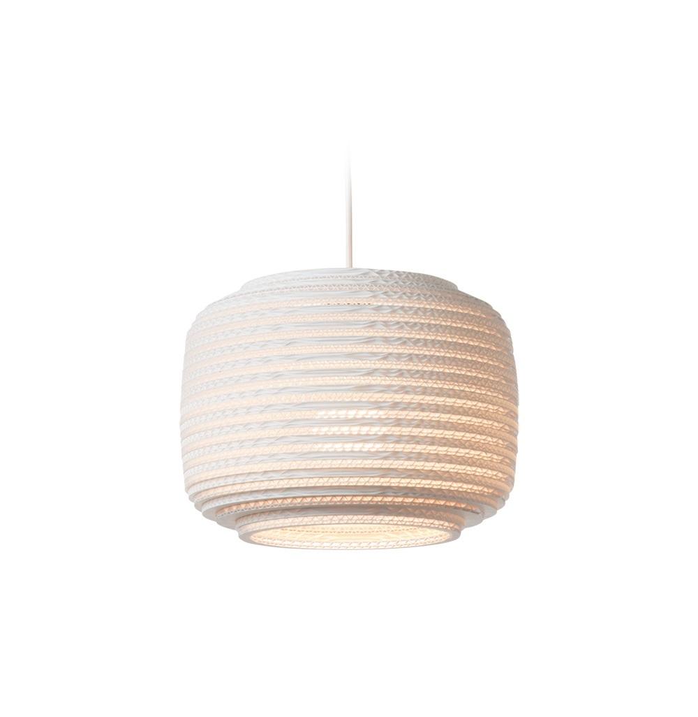 Graypants Ausi wit hanglamp-� 28 cm