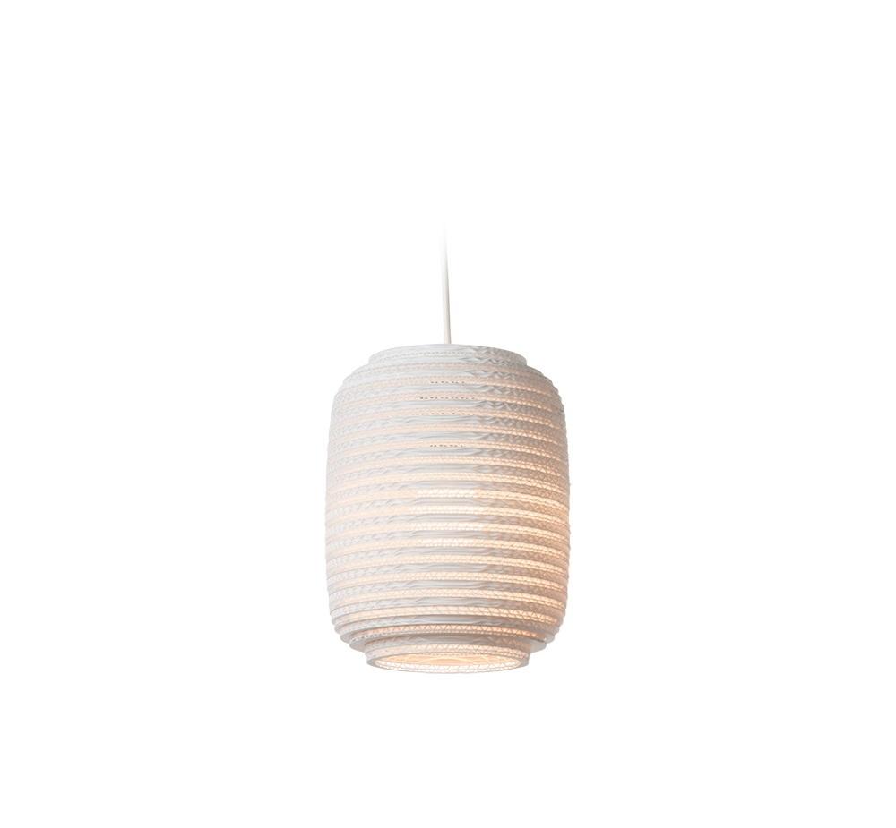 Graypants Ausi wit hanglamp-� 19 cm