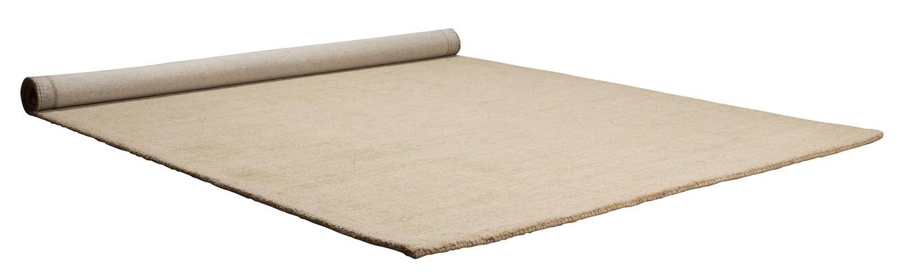 Zuiver Barletta vloerkleed-Zand-160x230 cm