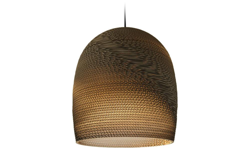 Graypants Bell hanglamp-� 38 cm