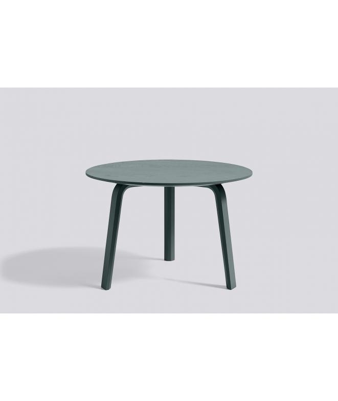 HAY Bella salontafel-39 cm hoog-Groen