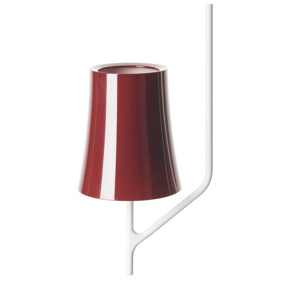 Foscarini Birdie plafondlamp -Rood-Birdie 9