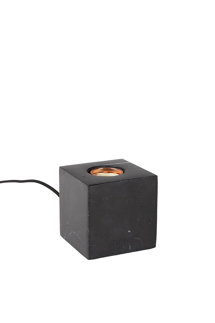 Zuiver Bolch lamp-Zwart