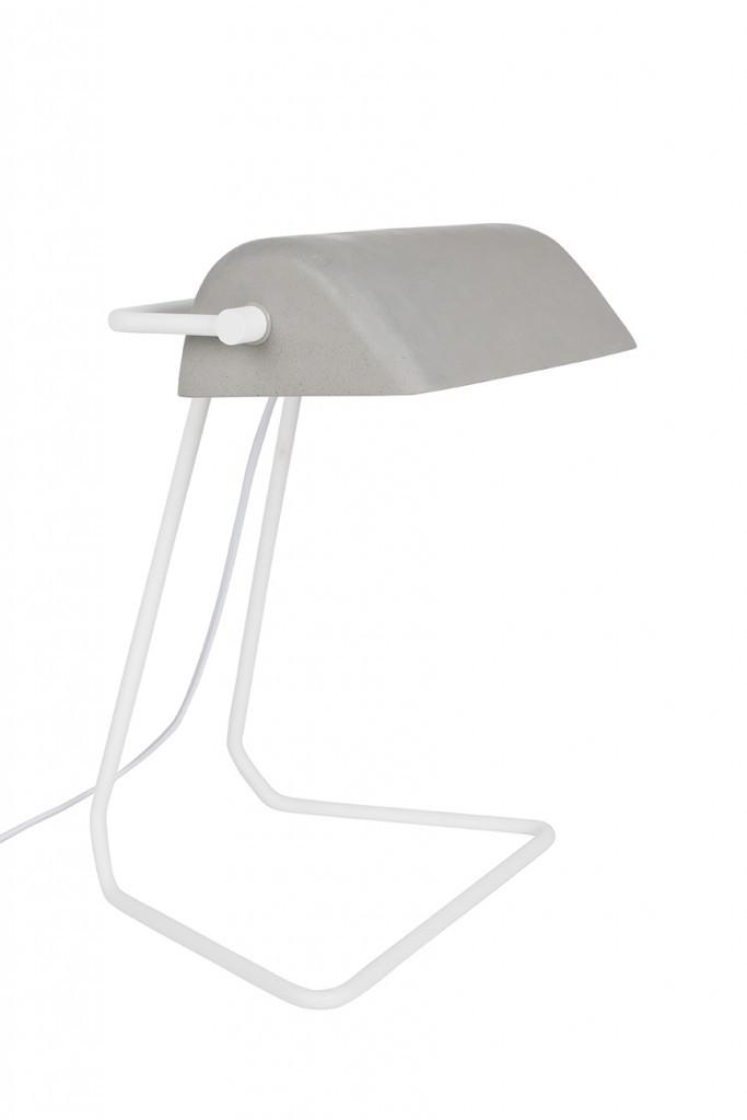 Zuiver Broker lamp-Grijs
