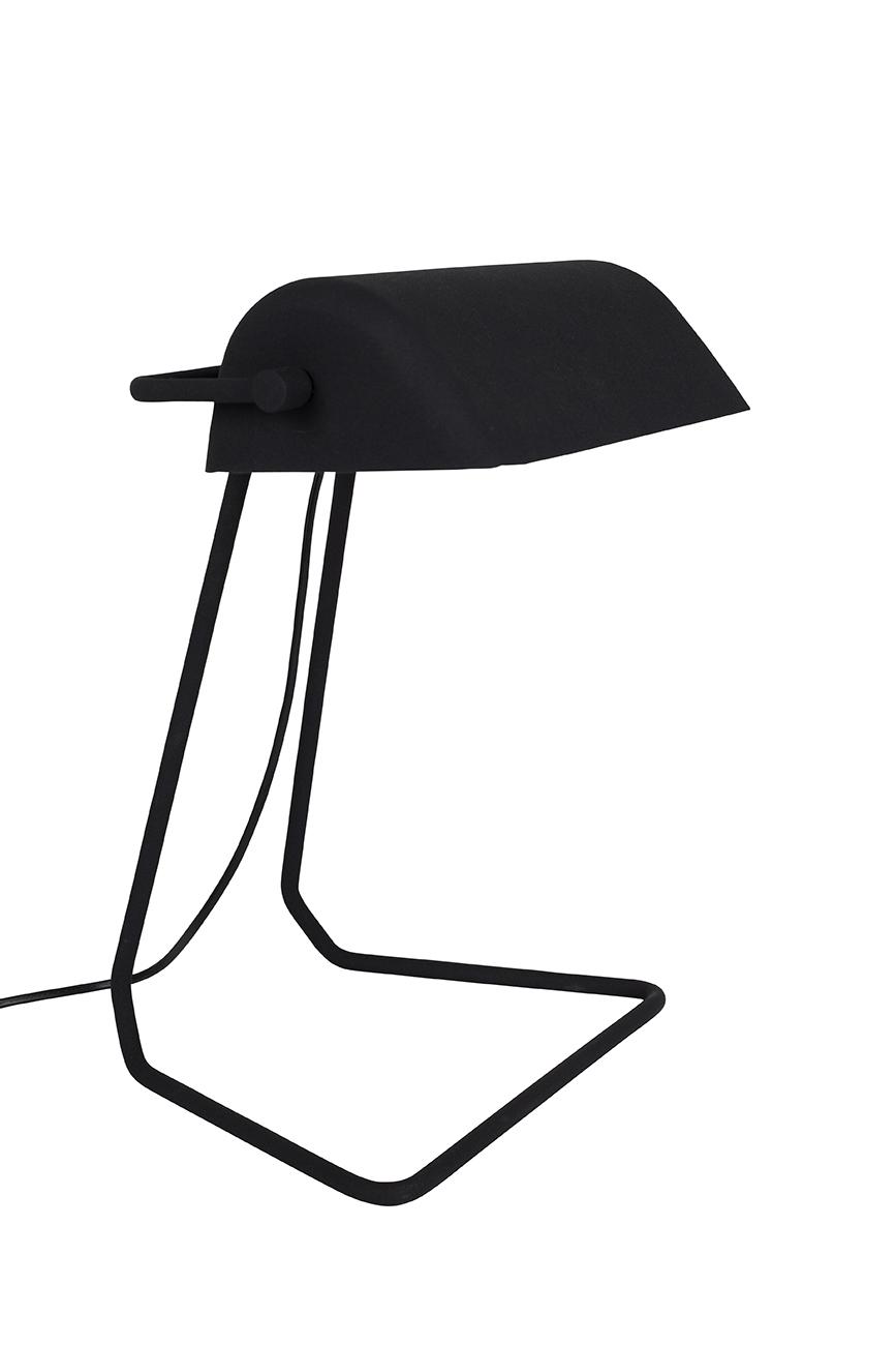Zuiver Broker lamp-Zwart