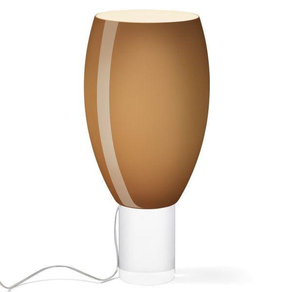 Foscarini Buds tafellamp-Bruin-nr. 1