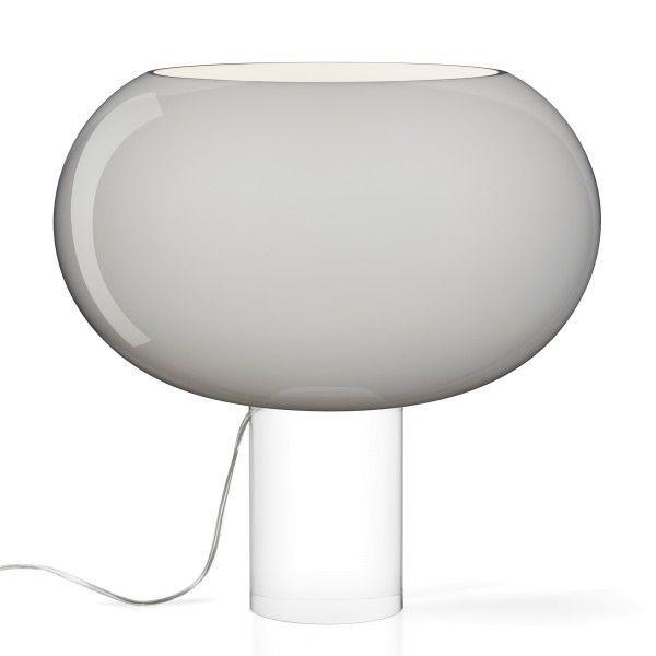 Foscarini Buds tafellamp-Grijs-nr. 2