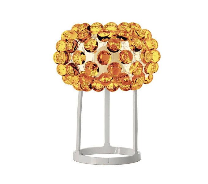 Foscarini Caboche tafellamp-Goud
