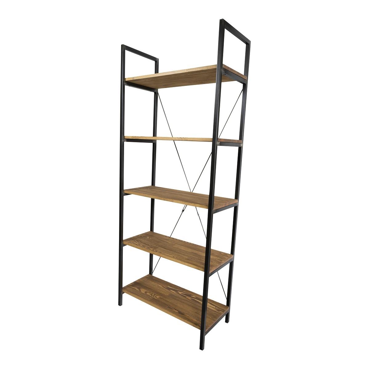 Spinder Design Cage BR boekenkast-Small