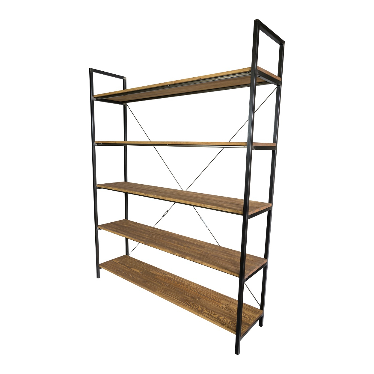Spinder Design Cage BR boekenkast-Large
