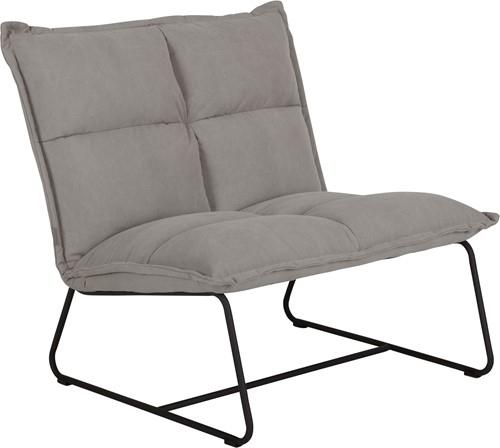 Must Living Cloud XL fauteuil-Grijs