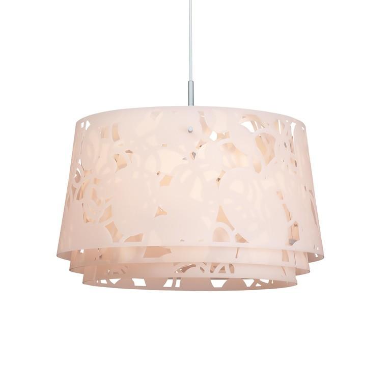 Louis Poulsen Collage 600 hanglamp-Roze