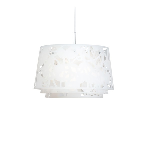 Louis Poulsen Collage 450 hanglamp-Wit