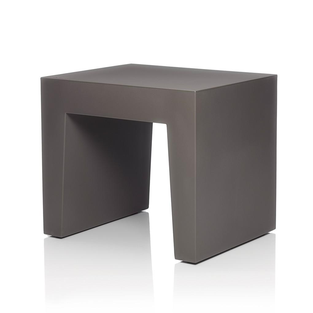 Fatboy Concrete Seat krukje-Taupe
