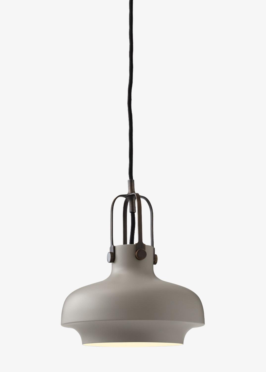 tradition Copenhagen hanglamp SC6 Stone