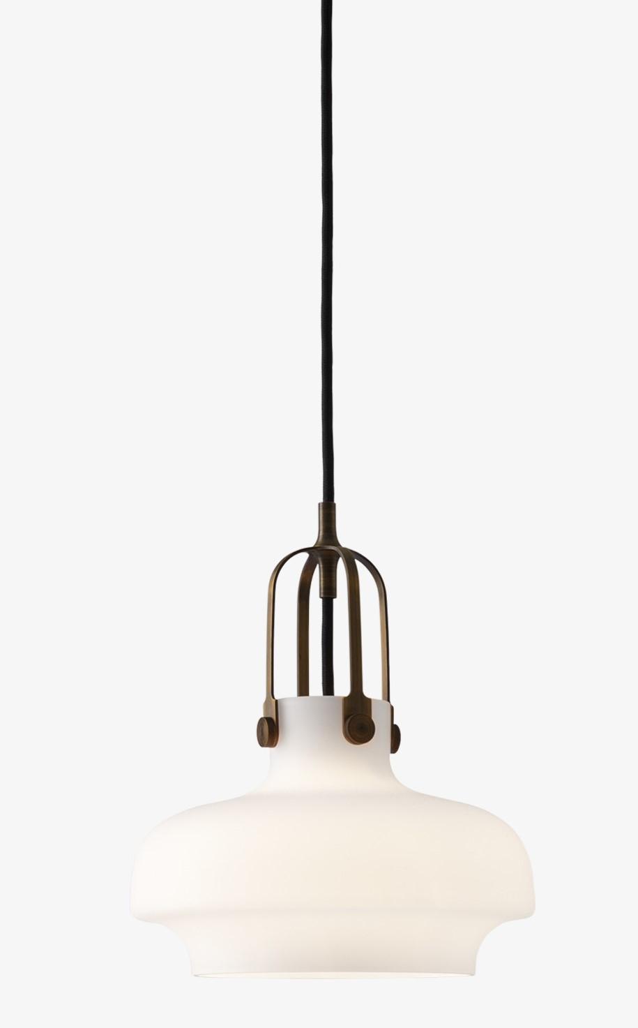 tradition Copenhagen hanglamp SC6 Opaal