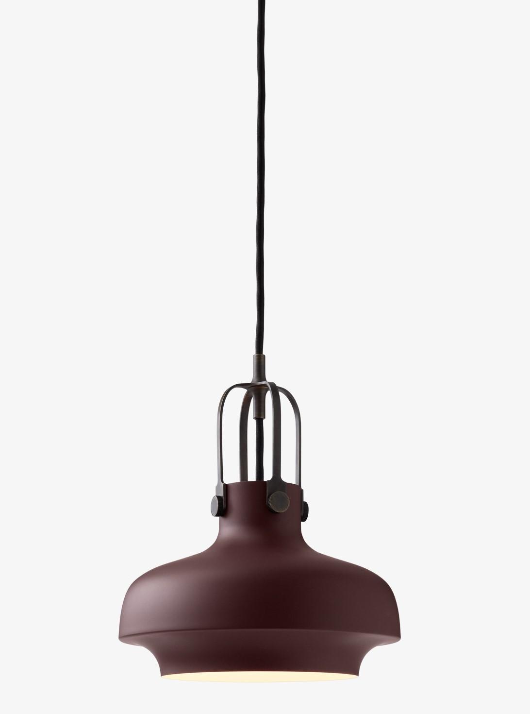 tradition Copenhagen hanglamp SC6 Plum