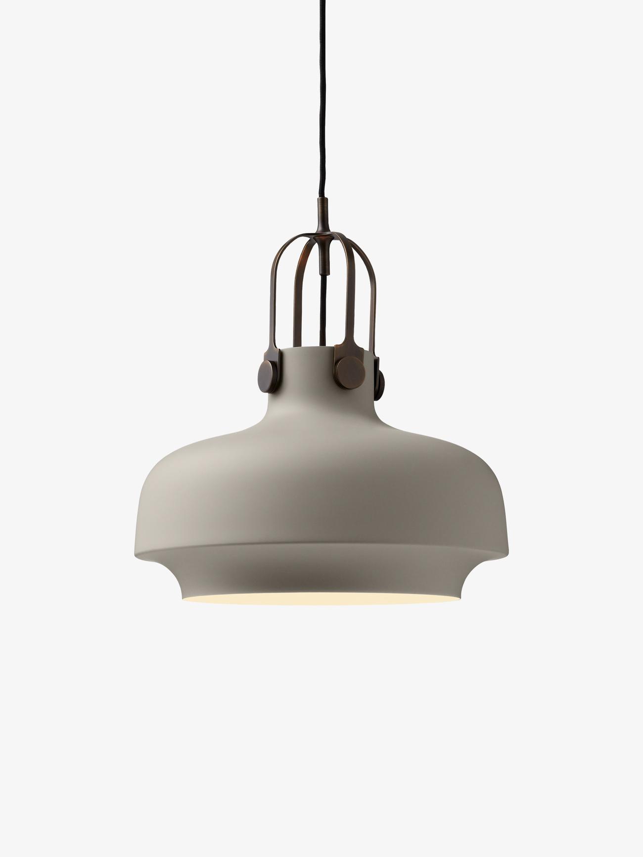 tradition Copenhagen hanglamp SC7 Stone