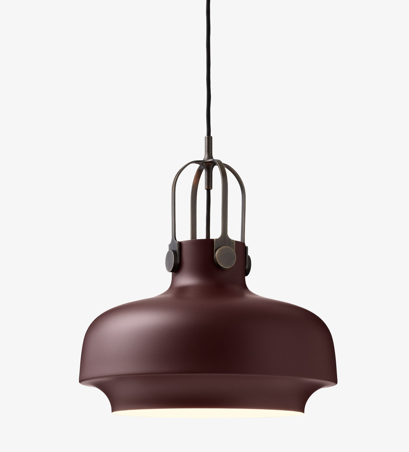 tradition Copenhagen hanglamp SC7 Plum