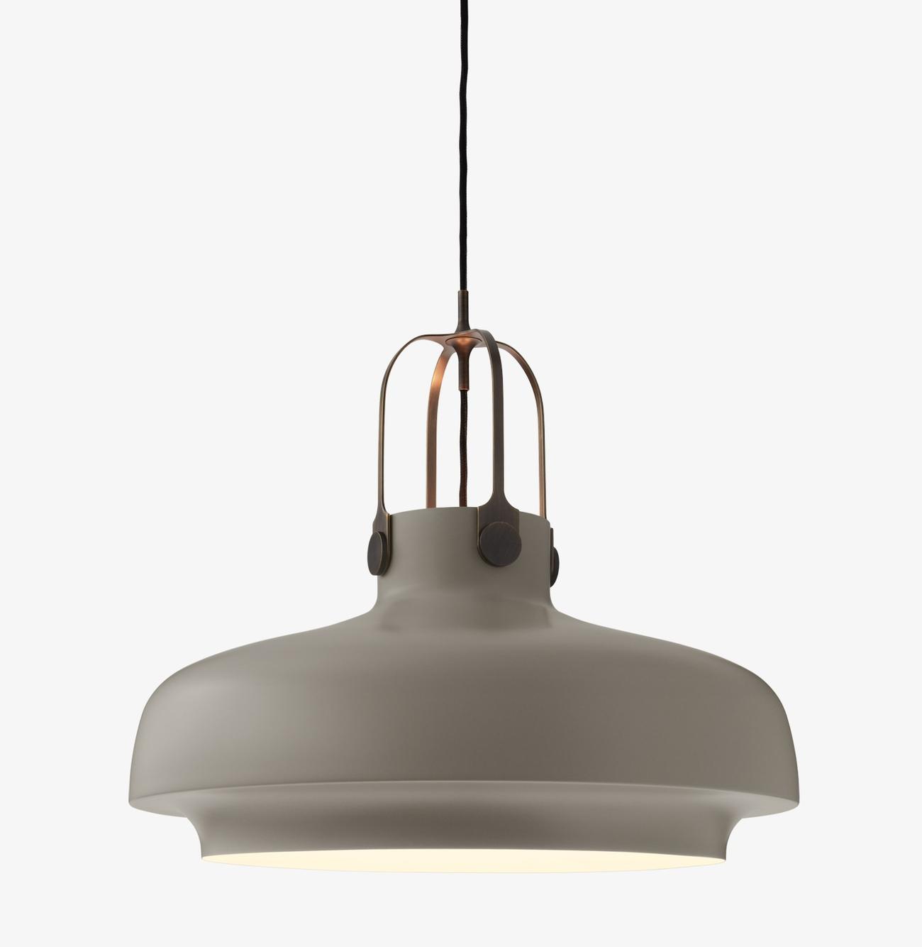tradition Copenhagen hanglamp SC8 Stone