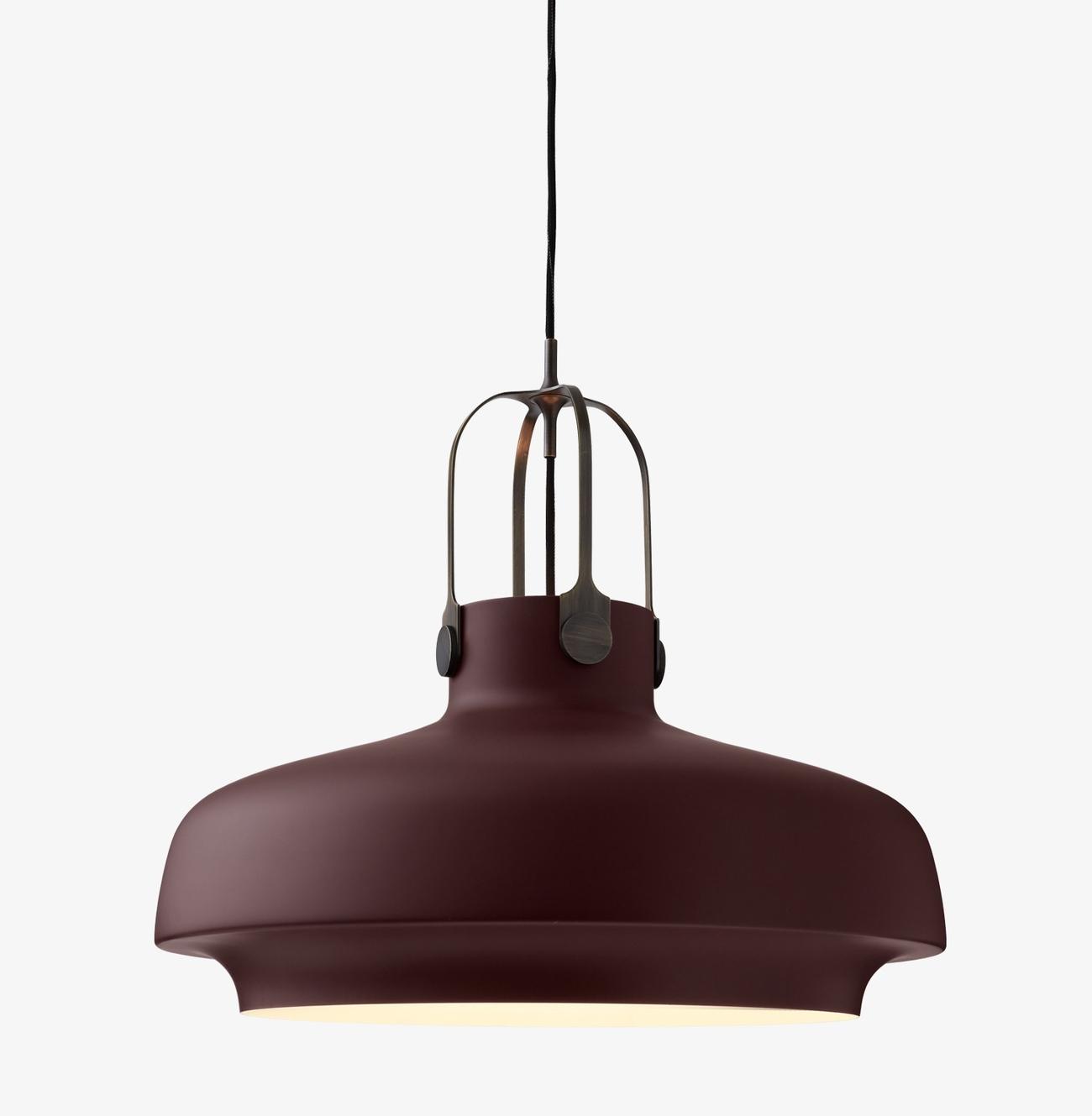 tradition Copenhagen hanglamp SC8 Plum