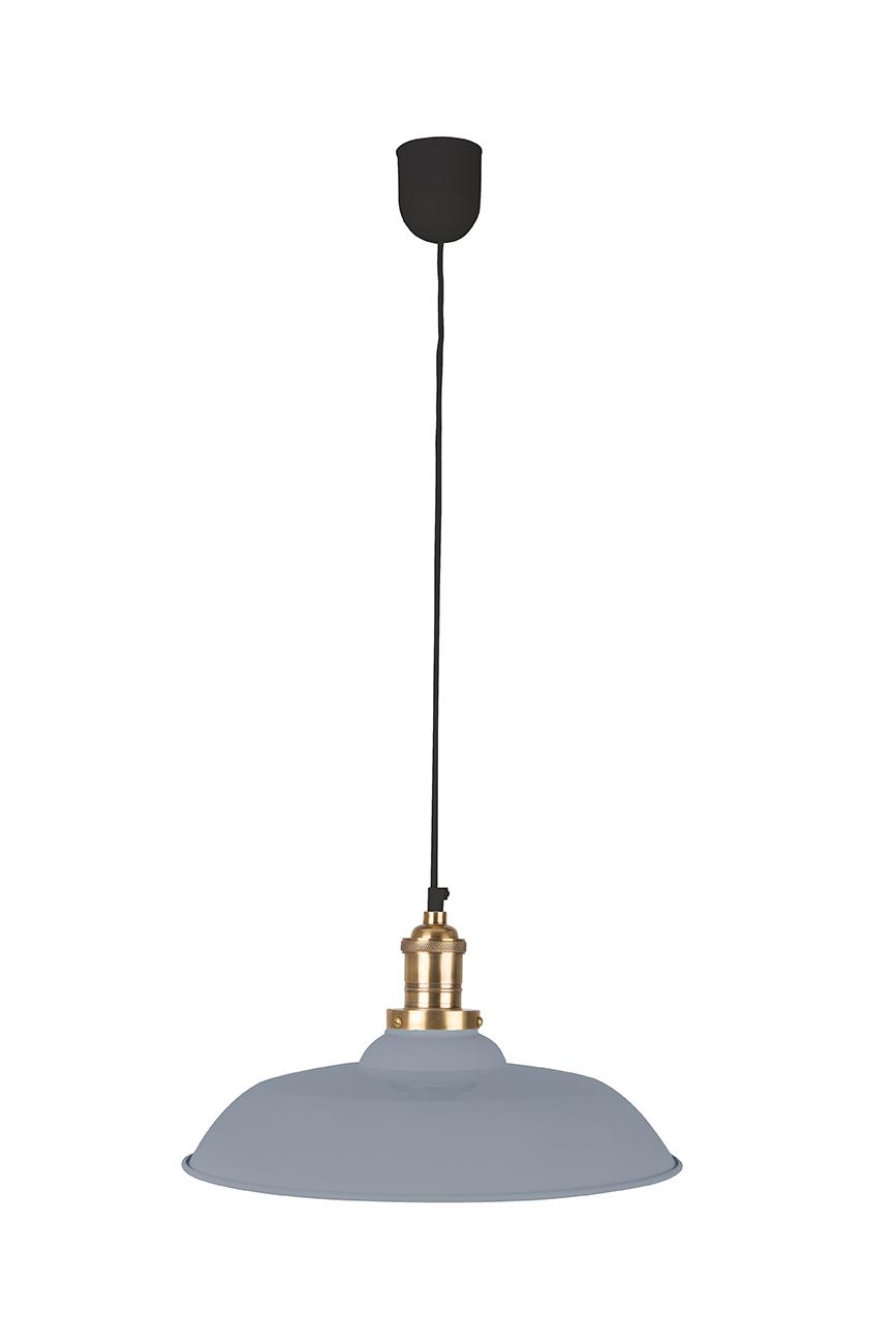 Dutchbone Core hanglamp-Blauwgrijs