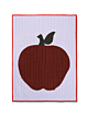 Ferm Living Apple vloerkleed