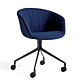 Hay AAC 25 Soft stoel-Remix 773-Gepoedercoat aluminium