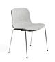 HAY AAC 17 stoel-Hallindal 116-Chromed