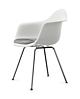 Vitra Eames DAX stoel met vast zitkussen