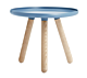 Normann Copenhagen Tablo Table small tafel-Blauw