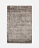 WOUD Tint beige vloerkleed-90x140 cm