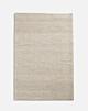 WOUD Tact vloerkleed-Off-white-200x300 cm