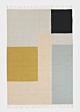Ferm Living Kelim Square vloerkleed-160x250 cm