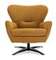 Dyyk Tessel draai fauteuil