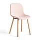 HAY Neu 12 gestoffeerde stoel-Mode 026 Lola Rose-Water-based