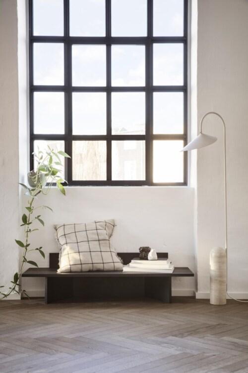 Ferm Living Arum vloerlamp-Cashmere