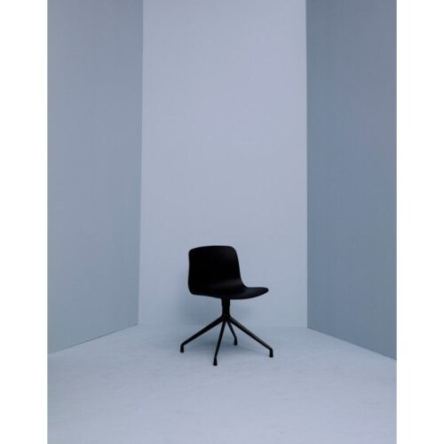 HAY About a Chair AAC10 aluminium onderstel stoel-Brick