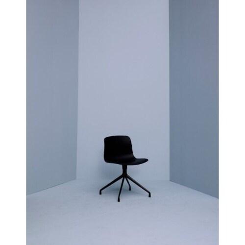 HAY About a Chair AAC10 aluminium onderstel stoel-Grijs