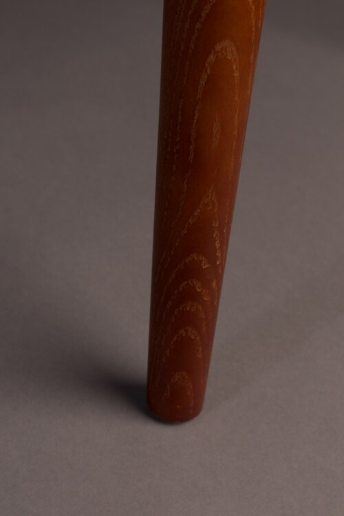 Dutchbone Juju stoel-Khaki